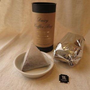 画像4: 【nest coffee】ギフトセット -assort- カフェオレベース+キャラメルオレベース+紙缶入りコーヒーバッグ
