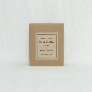 画像1: 【nest coffee】ネストコーヒーデカフェドリップバッグ(5pc入)