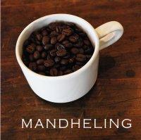 【nest coffee】マンデリン  100g